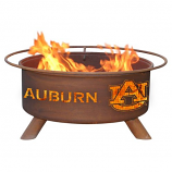 Patina F405 Auburn Fire Pit