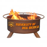 Patina F435 New Mexico Fire Pit