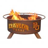 Patina F461 Baylor Bears Fire Pit
