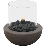 Endless Summer 10.5 TT Firebowl With Citronella Canister
