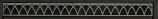 Empire FBG36ABL Arch Louvers - Matte Black