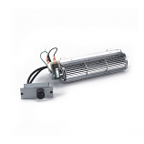 Empire FBB4 Single-Speed Blower with Temperature Switch
