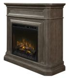 Dimplex GDS28L8-1995BI Ophelia Mantel Electric Fireplace with Logs