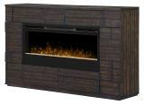 Dimplex GDS50G3-1559BT Markus Mantels Electric Fireplace