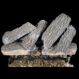 """30"""" Split Oak Glo-Fire Vented Gas Logs - LOGS ONLY"""