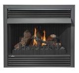 Napoleon GVF36-2P Grandville Vent Free Gas Fireplace - Liquid Propane