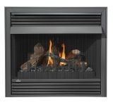 Napoleon GVF36-2N Grandville Vent Free Gas Fireplace - Natural gas
