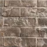 ZCV39RLT 3 Piece Traditional Refractory Fiber Brick Liner