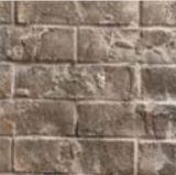 ZCV42RLT 3 Piece Traditional Refractory Fiber Brick Liner