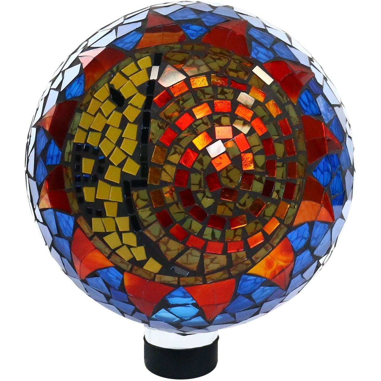 Alpine HGY120 Mosaic Sun and Moon Gazing Globe