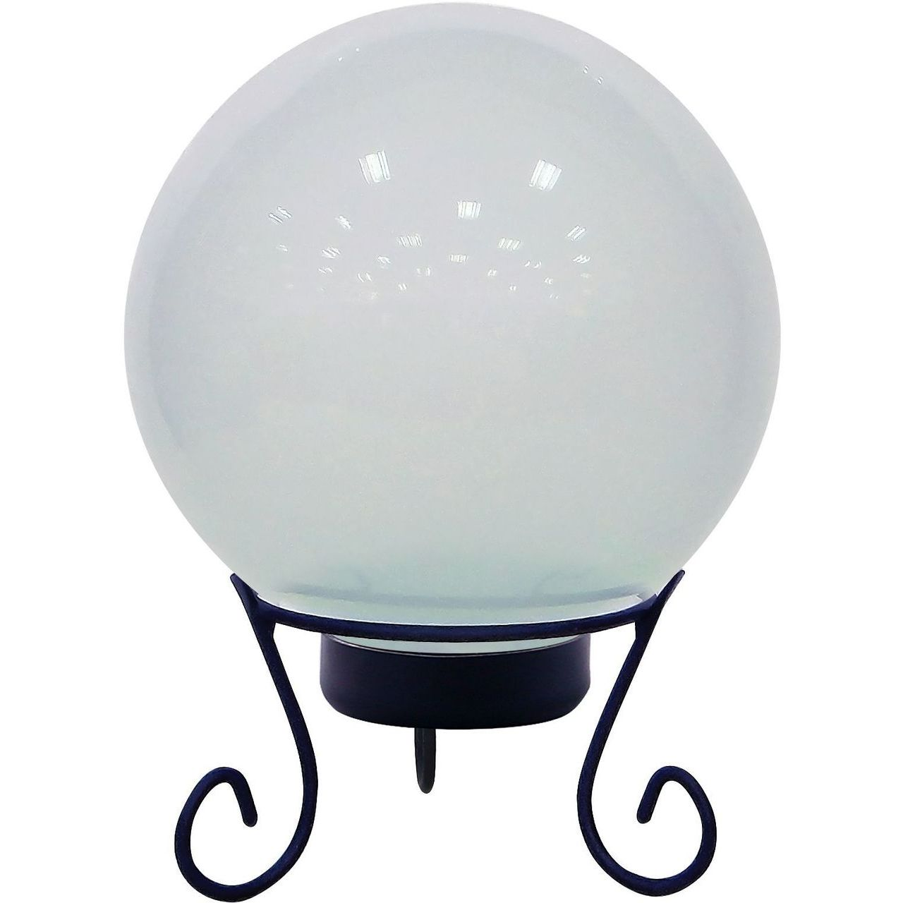 Alpine HGY312ACC-TM Glass Gazing Globe with Color Changing LED
