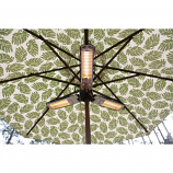 Parasol Electric Patio Heater By Az Patio Heaters
