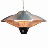 Gazebo Electric Hanging Heat Lamp