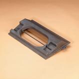HomeSaver Large OvalFlex Cast-Iron Insert Boot