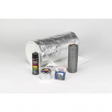 "HomeSaver UltraPro/Pro 6"" x 25' Insulation Kit"