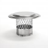 HomeSaver UltraPro/Pro Collarplate Rain Cap