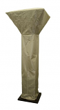 Square Commercial Heavy Duty Waterproof Cover - Dark Brown/Mocha