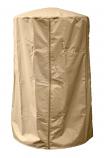 Table Top Heavy Duty Waterproof Cover - Dark Brown/Mocha