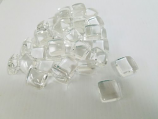 Enhance A Fire CIC-BF Luxury Special Ice Cube Glass - Clear