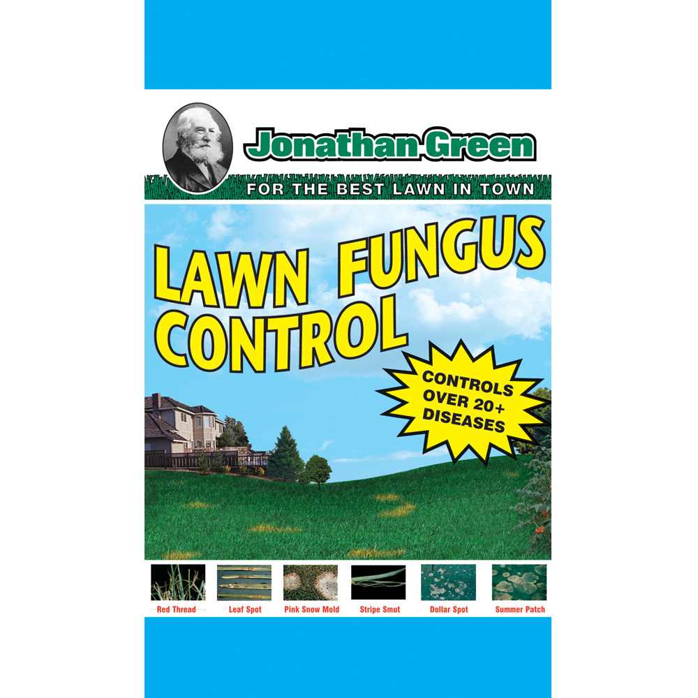 Scotts 15000 Sq Ft Lawn Fungus Control