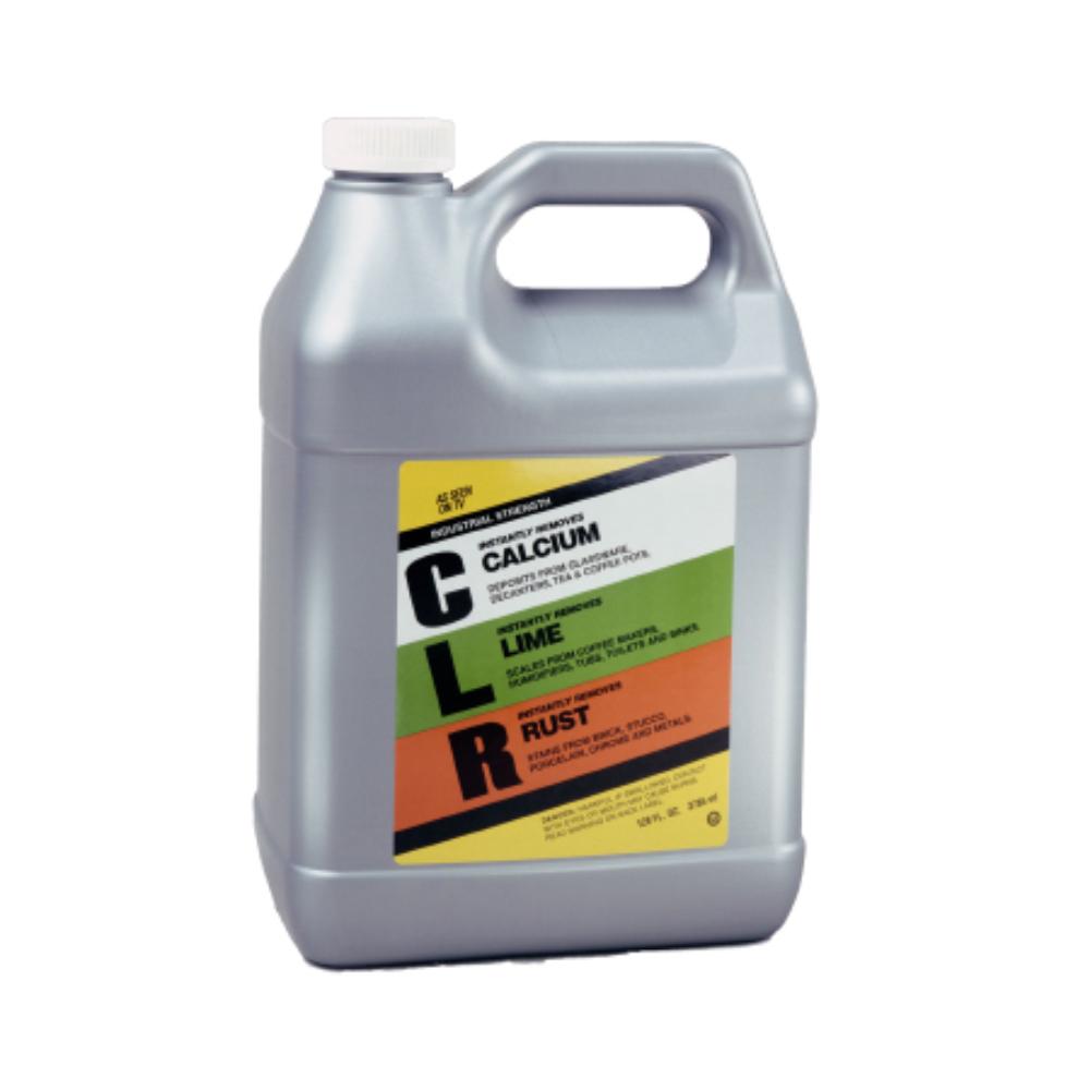 Jelmar 128 oz Calcium Lime and Rust Remover