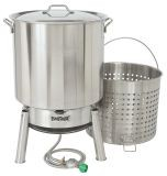 Bayou Classic KDS-182 Crawfish Cooker Kit