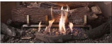 Superior LAMF Accessory Log Kit for Giant Timbers
