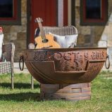Legacy Fire Pit - Natural Gas - Electronic Ignition
