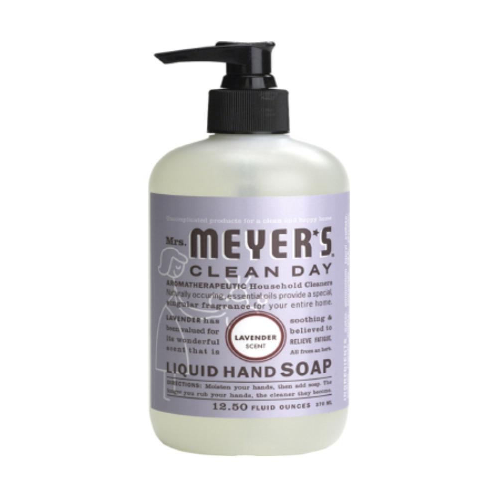 Caldrea 12.5 oz Lavander Clean Day Liquid Hand Soap