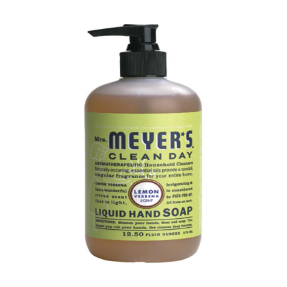 Caldrea 12.5 oz Lemon Verbena Clean Day Liquid Hand Soap