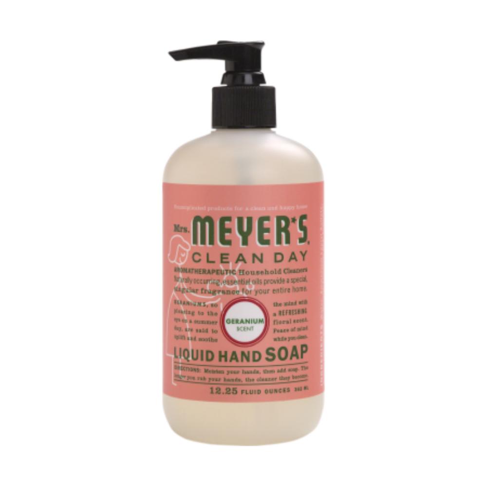 Caldrea 12.5 oz Genarium Clean Day Liquid Hand Soap