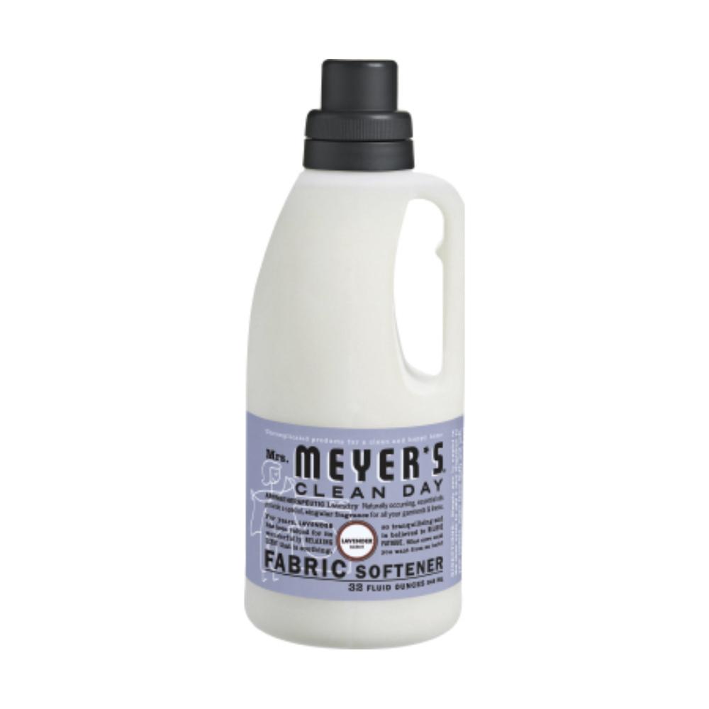 Caldrea 32 oz Lavander Clean Day Liquid Fabric Softener