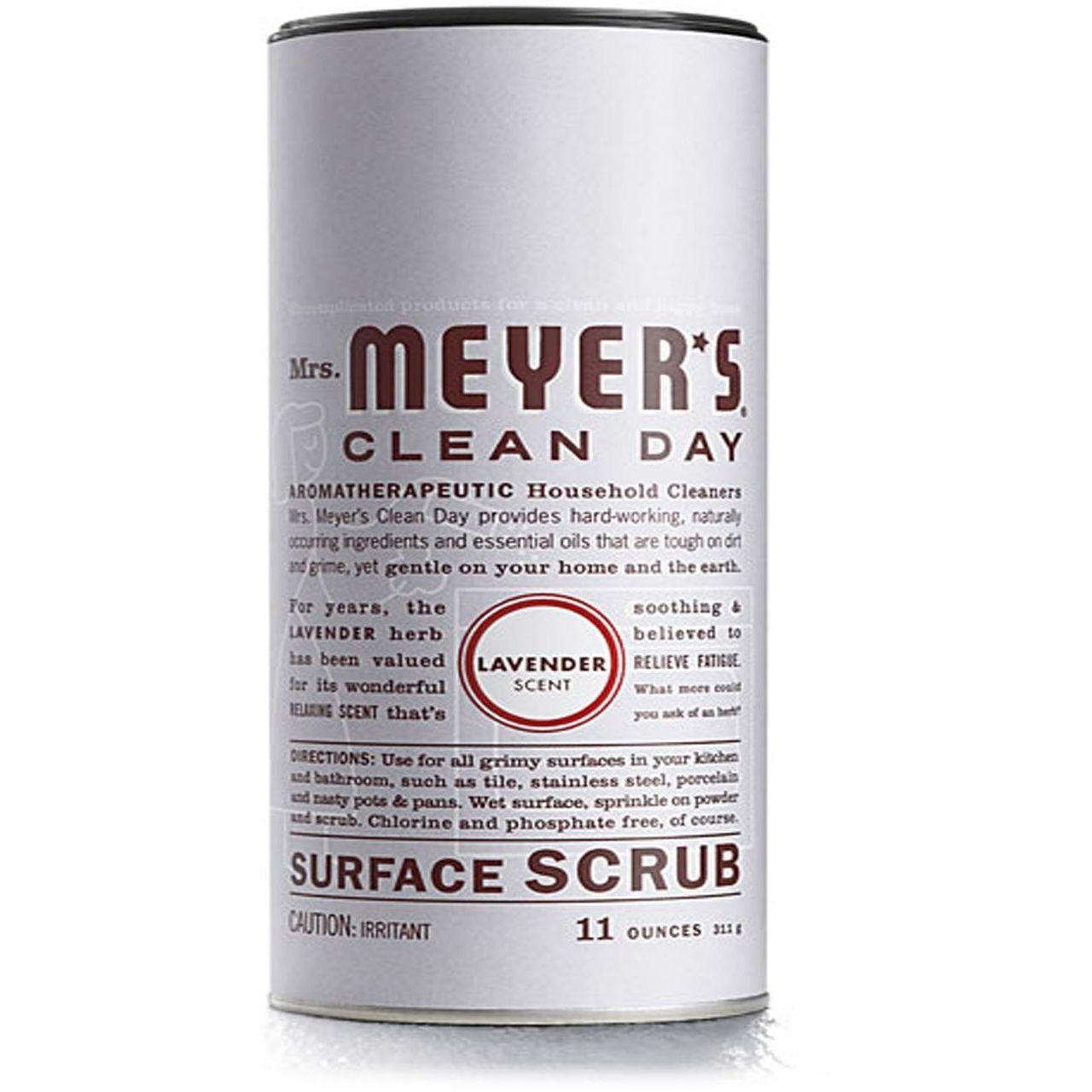 Caldrea 11 oz Lavander Clean Day Surface Scrub