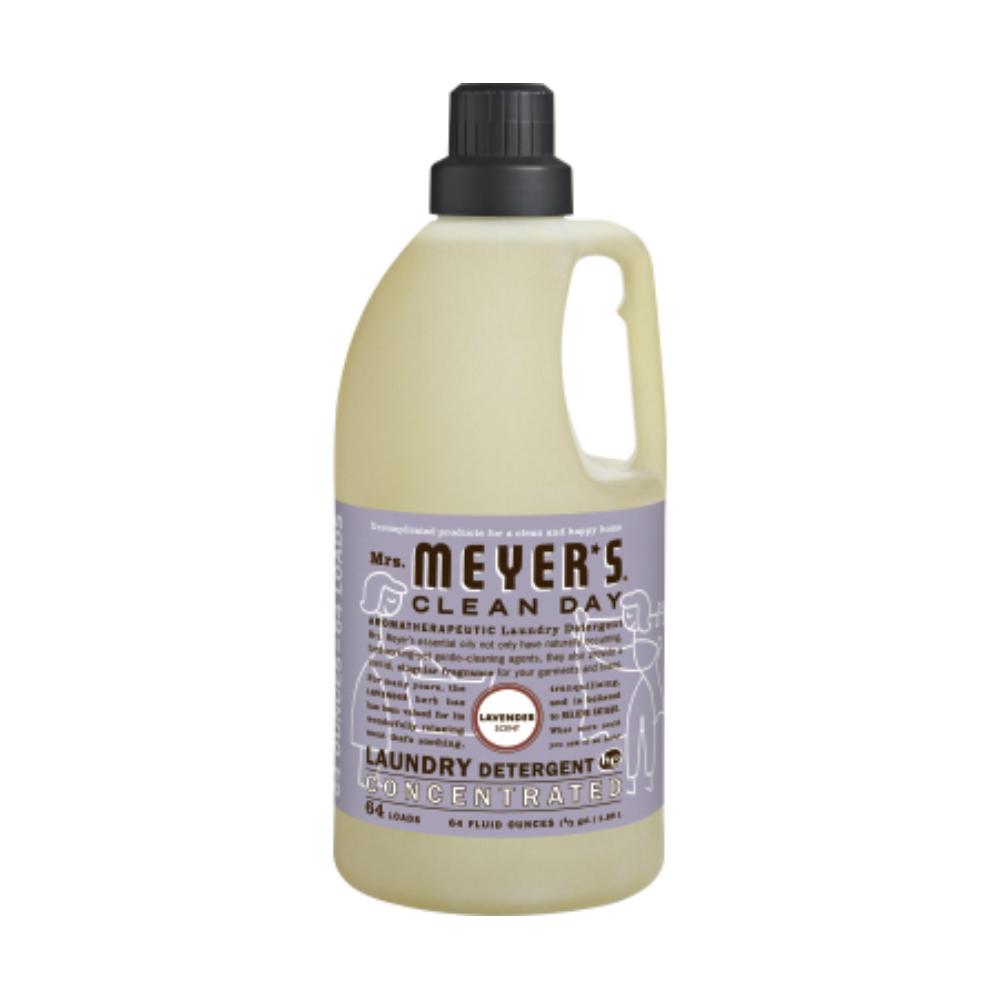 Caldrea 32 oz Lavander Clean Day Laundry Detergent