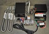 Honeywell Electronic Ignition Valve Kit