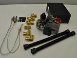 Dexen 6003 Series Millivolt Valve Kit - Natural Gas Model