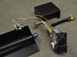 Maxitrol Flame Modulating Millivolt Spark Igniter Natural Gas Model