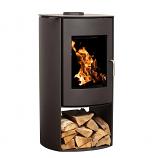 Nectre N65 68500 BTU Wood Burning Stove