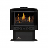 Napoleon GDS28-1NSB Direct Vent Gas Stove New Style Accent, NG