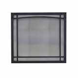 Napoleon SB52CD Decorative Black Front with Standard Safety Barrier