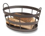 Shaker Log Bin Model BIN02 By Minuteman