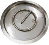 Circular Burner Kit with Pan and Hanger - AWEIS Ignition