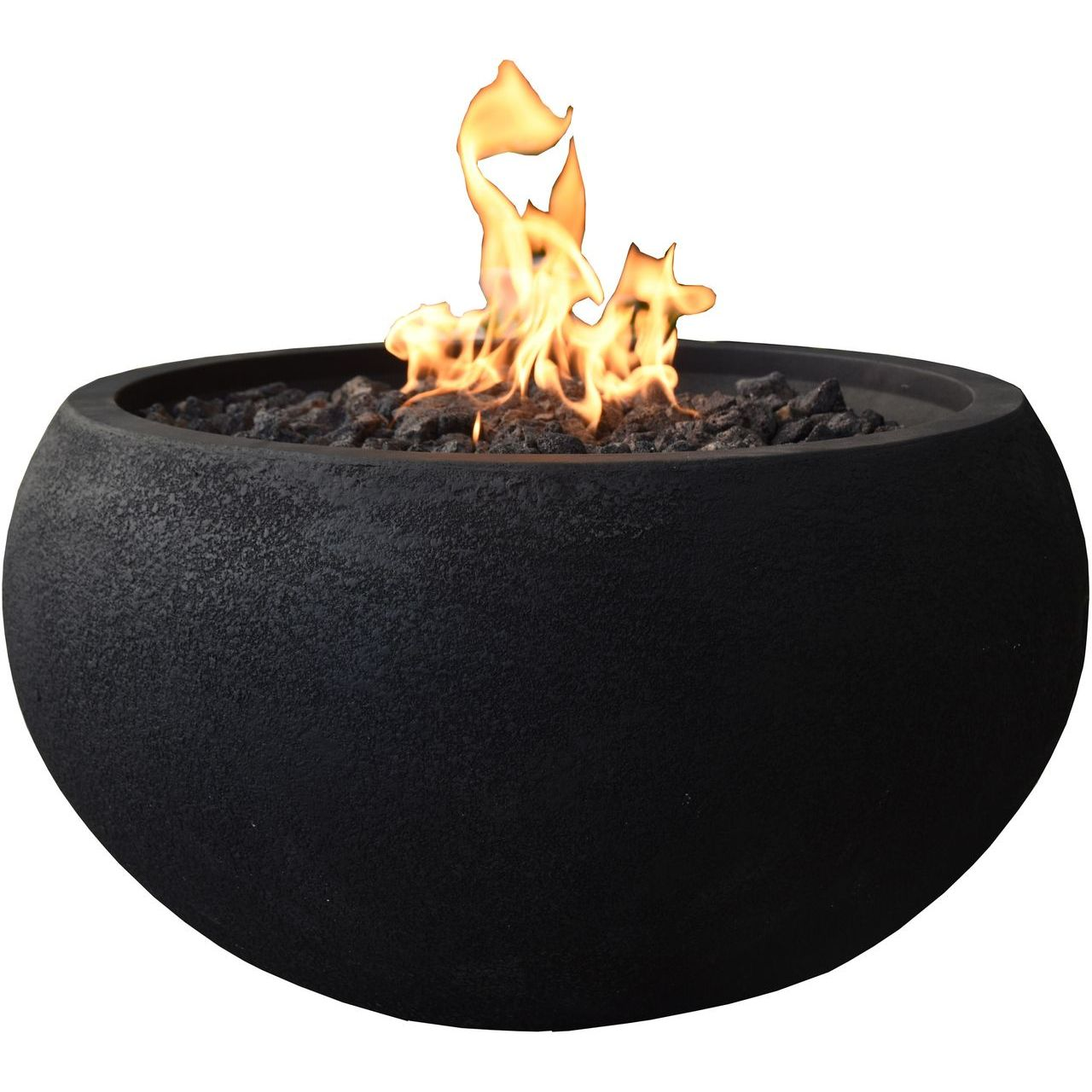 Modeno OFG115-NG York Fire Bowl  - Natural Gas
