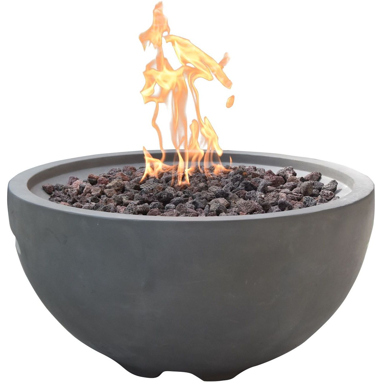 Modeno OFG116-NG Nantucket Fire Bowl  - Natural Gas