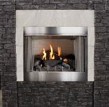 "Empire Outdoor 36"" Premium Fireplace OP36FP72MP - Liquid Propane"