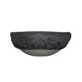 The Outdoor Plus Round Bowl Canvas Cover - 30''