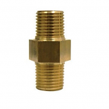 "1/2"" Natural Gas Orifice Brass Fitting Accessory"