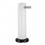 PatioGlo LED Bright White Floor Lamp