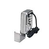 Heavy Duty Stainless Steel Motor - 25lb. Capacity