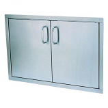 Profire PFSMDD Small Double Doors